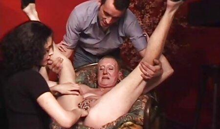 ग्रे बाल, अपने दादा, लक्ष्य बच्चे वेश्यावृत्ति को आकर्षित करने के सेक्सी इंडियन मूवी लिए