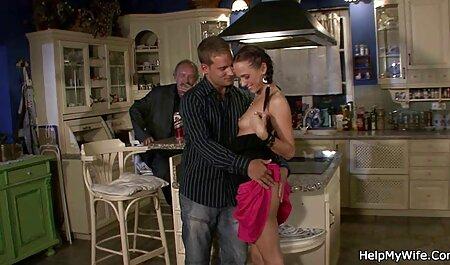 एक किराए के मकान में बड़े मूवी सेक्सी मूवी पैमाने पर समूह सेक्स